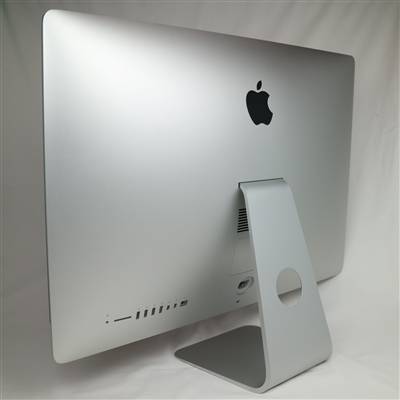 iMac (MK482J/A)/ 27インチ/ Core i7/ 4.0GHz/ 32GB/ HDD 2TB + SSD 128GB