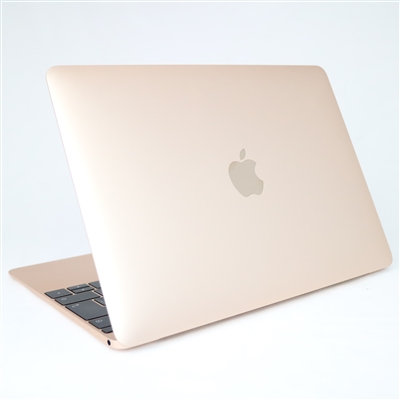 MacBook (Retina、12-inch、2017)/ 12インチ/ Core i5/ 1.3GHz/ 16GB/ SSD 512GB