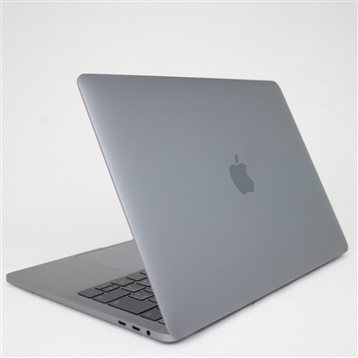MacBook Pro (13-inch、2017、Thunderbolt3ポートx4)/ 13.3インチ/ Core i5/ 3.3GHz/ 16GB/ SSD 512GB