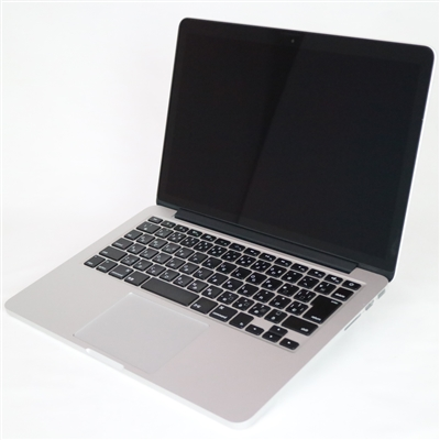 MacBook Pro MF840J/A (13.3in/ i5/ 2.7GHz/ 8GB/ SSD256GB/ USキー)