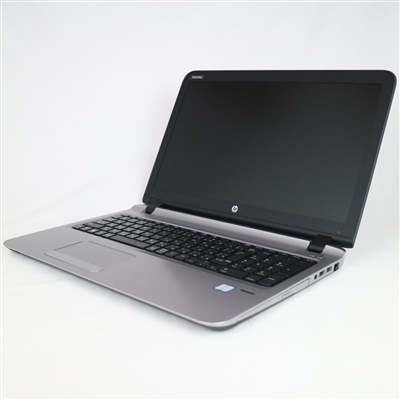 【Windows10】Probook 450 G3/ 15.6インチ/ Core i5-6200U/ 2.3GHz/ 4GB/ HDD 500GB
