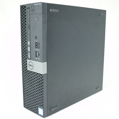 【Windows10】Optiplex 7050SFF/ Core i7-6700/ 3.4GHz/ 8GB/ HDD 1TB