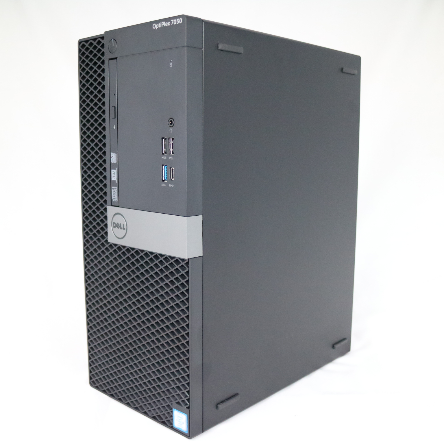 【メモリ増設】【Windows10】Optiplex 7050MT/ Core i7-7700/ 3.6GHz/ 32GB/ HDD 1TB