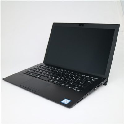 【Windows10】VAIO VJPG11C11N/ 13.3インチワイド/ Core i5-7200U/ 2.5GHz/ 4GB/ SSD 128GB
