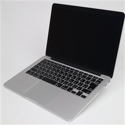 MacBook Pro MGX82J/A (13.3in/ i5/ 2.6GHz/ 8GB/ SSD256GB)