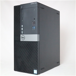 【Windows10】Optiplex 7040MT / Core i7-6700vPro / 3.4GHz / メモリ8GB / 1TB