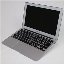 MacBook Air (MJVP2J/A)/ 11.6インチ/ i5/ 1.6GHz/ 4GB/ SSD 256GB