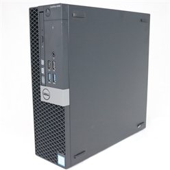 【メモリ増設】【Windows10】Optiplex 5040SFF/ Core i5-6500/ 3.2GHz/ 6GB/ HDD 500GB