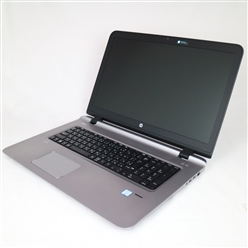 【Windows10】Probook 470 G3/ 17.3インチ/ Core i5-6200U/ 2.3GHz/ 4GB/ HDD 500GB