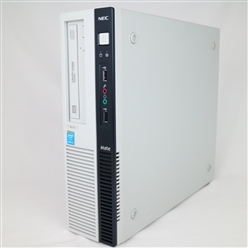 【Windows10】MATE MK33M/L-N/ Core i5-4590/ 3.3GHz/ 2GB/ HDD 500GB