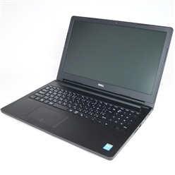 【Windows10】Latitude E3570/ 15.6インチ/ Core i5-6200U/ 2.3GHz/ 4GB/ HDD 500GB