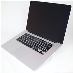 MacBook Pro  (MJLQ2J/A) / 15.4インチ/ Core i7/ 2.5GHz/ 16GB/ SSD512GB