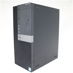 【Windows10】Optiplex 7050MT/ Core i7-7700/ 3.6GHz/ 8GB/ HDD 1TB