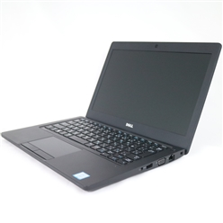 【Windows10】Latitude 5280/ 12.5インチ/ Core i3-7100U/ 2.4GHz/ 8GB/ HDD 500GB