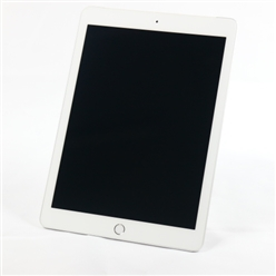 iPad 5 Wi-Fi+Cellular(Soft Bank) (MP1L2J/A) / 32GB/ 9.7インチ/ シルバー