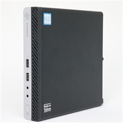 【Windows10】PRODESK  400 G3 DM/ Core i5-6500T/ 2.5GHz/ 4GB/ HDD 500GB