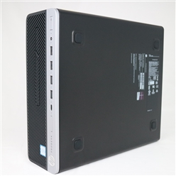 【メモリ増設】【Windows10】PRODESK 600 G3 SF/ Core i5-6500/ 3.2GHz/ 8GB/ HDD 500GB
