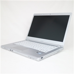 【Windows10】レッツノート LX5/ 14インチ/ Core i5-6300U/ 2.4GHz/ 4GB/ HDD 320GB