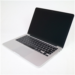 MacBook Pro  (MF843J/A) / 13.3インチ/ Core i7/ 3.1GHz/ 16GB/ SSD 256GB/ 英字キー