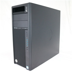 【Windows10】Z440 Workstation/ 4C Xeon E5-1630v4/ 3.7GHz/ 8GB/ HDD 1TB