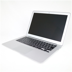 MacBook Air (13-inch、Early2015)/ 13.3インチ/ i5/ 1.6GHz/ 8GB/ SSD 128GB
