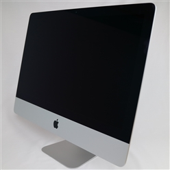iMac (MK142J/A)/ 21.5インチ/ Core i5/ 1.6GHz/ 8GB/ HDD 1TB