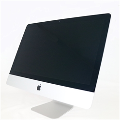 iMac (21.5-inch、2017)/ 21.5インチ/ Core i5-7360U/ 2.3GHz/ 16GB/ HDD 1TB