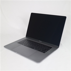 MacBook Pro (15-inch、2017)/ 15.4インチ/ Core i7/ 3.1GHz/ 16GB/ SSD 2TB/ 英字キー