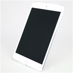 iPad mini 4 Wi-Fi + Cellular(au) (MK772J/A) / 128GB/ 7.9インチ/ シルバー